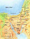 Egito e Sinai