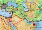 Impérios Babilônico, Persa e Grego