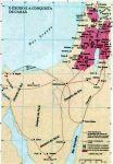 O Êxodo e a Conquista de Canaã