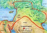 O Império Assírio