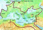 O Império Romano nos Tempos de Cristo