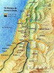 Os Reinos de Israel e Judá